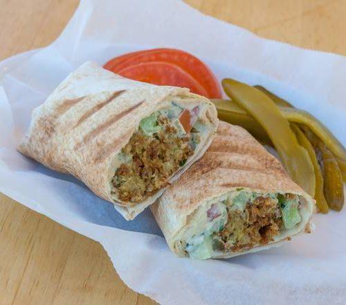 Falafel & Grill Falafel-Sandwich-500x440 Gallery